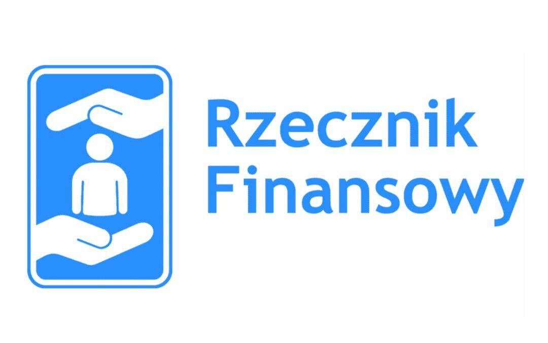 Rzecznik Finansowy zajął stanowisko wsprawie zapytania Sądu Najwyższego